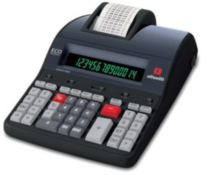 calcolatrici foto 2