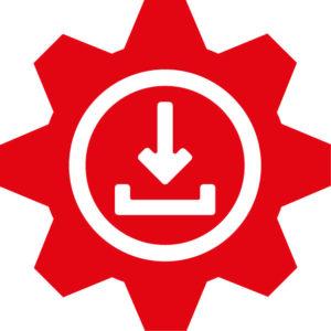 download utility icona